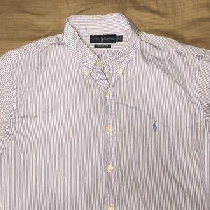 Ralph Lauren men's long sleeve dress shirt 👔